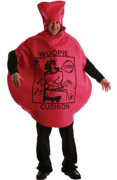 Whacky Whoopee Cushion